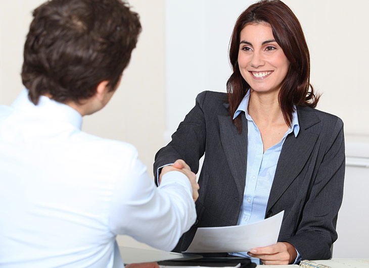 Adapted Approach to Recruitment and Retention